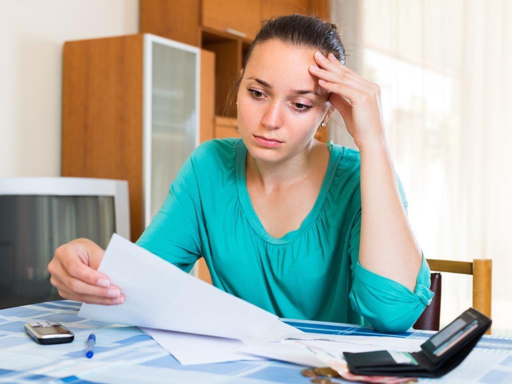 процедура банкротства, банкротство физических лиц